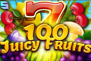 100 Juicy Fruits