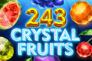 243 Crystal Fruits