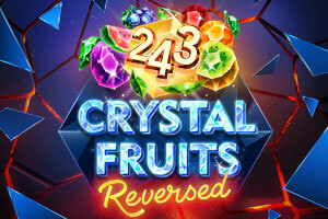 243 Crystal Fruits Reversed