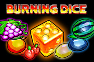 Burning Dice