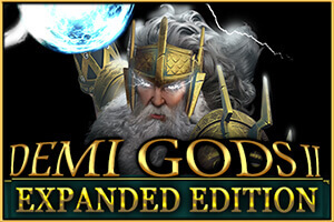 Demi Gods II - Expanded Edition
