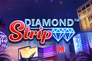 Diamond Strip