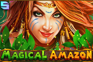 Magical Amazon