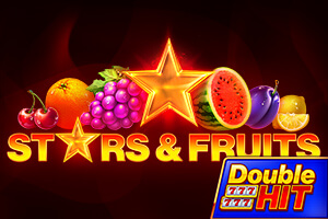 Stars & Fruits: Double Hit