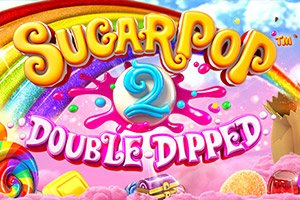 Sugar Pop 2: Double Dipped