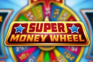 Super Money Wheel