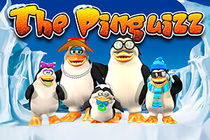 The Pinguizz